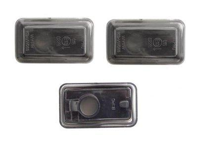 Bočni žmigavac (zatamljeni) Audi 90 84-87