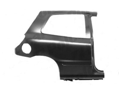 Bok Fiat BRAVO 95-01
