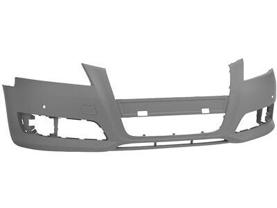 Branik AUDI A3 08- + PDC