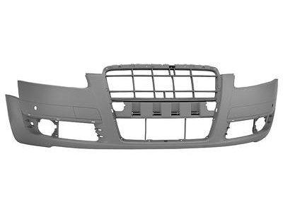 Branik Audi A6 04- (+PDC)