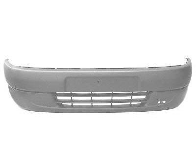 Branik Citroen Berlingo 96-02 (delimično za lakiranje)