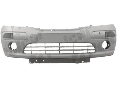 Branik Citroen C3 02-05
