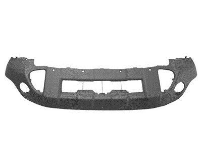 Branik (donji) Honda CRV 06- (sivi)