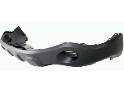 Branik (donji) Honda CRV 06- (tamno sivi)
