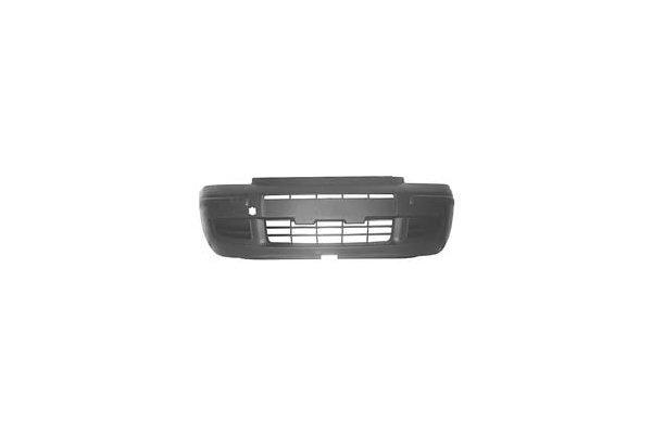 Branik Fiat PANDA 03- crni