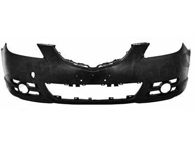 Branik Mazda 3 03- 5 vrata SPORT