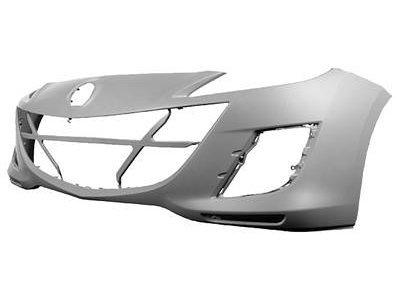 Branik Mazda 3 09-