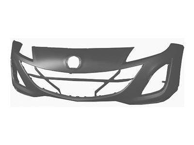 Branik Mazda 3 09- SPORT