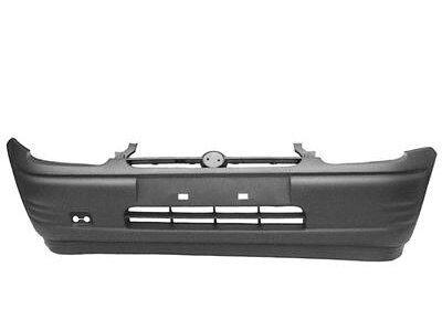 Branik Opel CORSA B 93-98 crni / otvorena maska