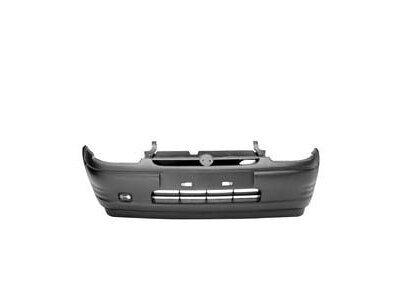 Branik Opel CORSA B 93-98 crni / zatvorena maska