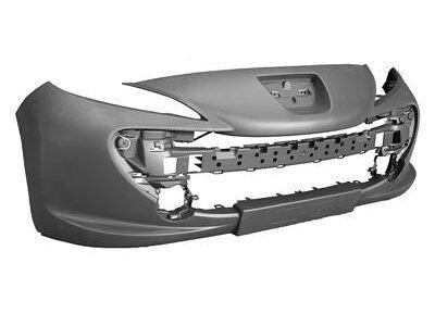 Branik Peugeot 207 06-09 CC, SPORT