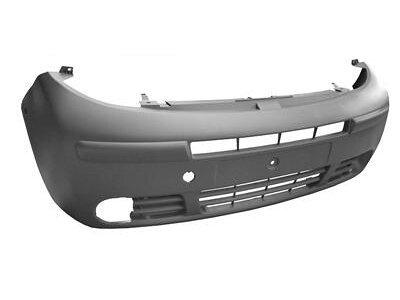 Branik Renault TRAFIC/Nissan PRIMASTAR 01-06 s otvorima za magl.