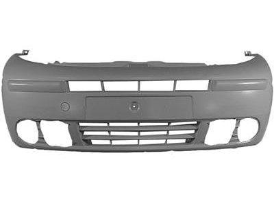 Branik Renault Trafic/Vivaro 01-06, za lakiranje