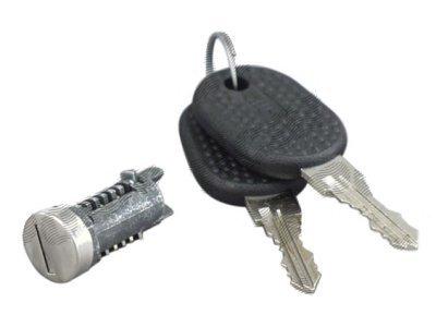 Brava poklopca prtljažnika Fiat Uno 89-00 + ključevi