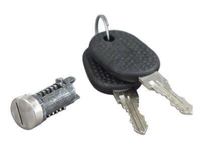 Brava poklopca prtljažnika Fiat Uno 89-00 (+ključevi)