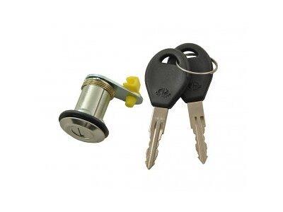 Brava poklopca prtljažnika Nissan Micra 93-03 + ključevi