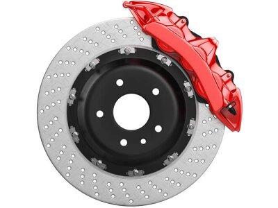 Brems-System