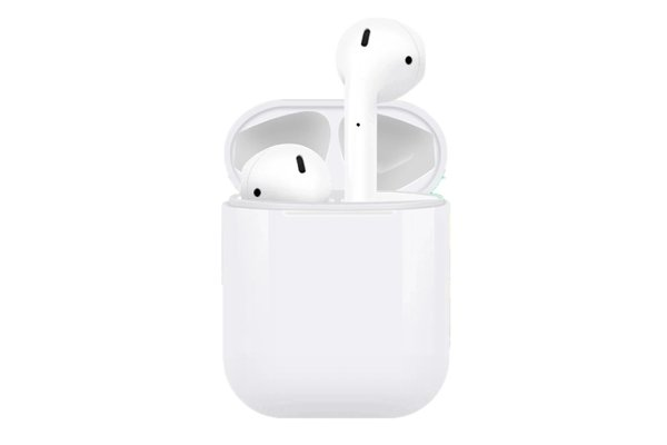 Brezžične Bluetooth slušalke Original i12 TWS, prostoročno telefoniranje, glasba, Touch Control