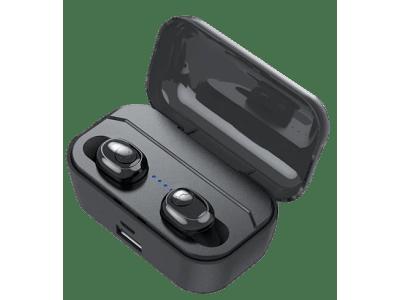 Brezžične Premium Bluetooth slušalke F25, 2200 mAh