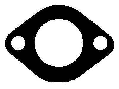 Brtva ispusnog kolektora Alfa Romeo 33 83-94