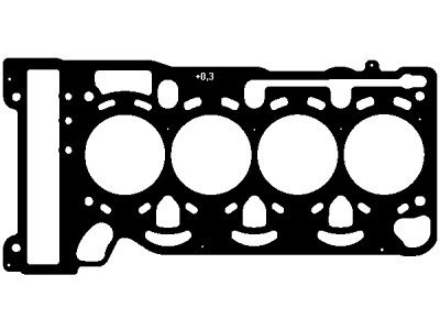 Brtvilo glave motora BMW X1, X3, Z4, 0.8 mm
