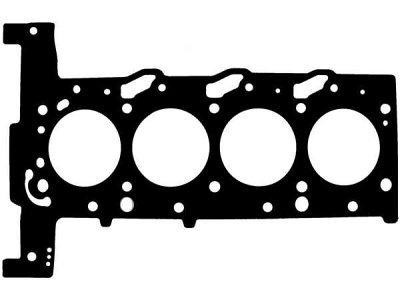 Brtvilo glave motora Citroen Jumper 06-14