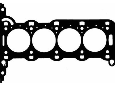 Brtvilo glave motora Opel Agila/ Corsa/ Tigra, 0.32 mm