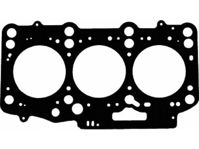 Brtvilo glave motora Volkswagen 99-05, 2Z, 1.65 mm