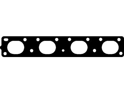 Brtvilo ispusnog kolektora BMW X3 03-10, 18 40 7 506 778