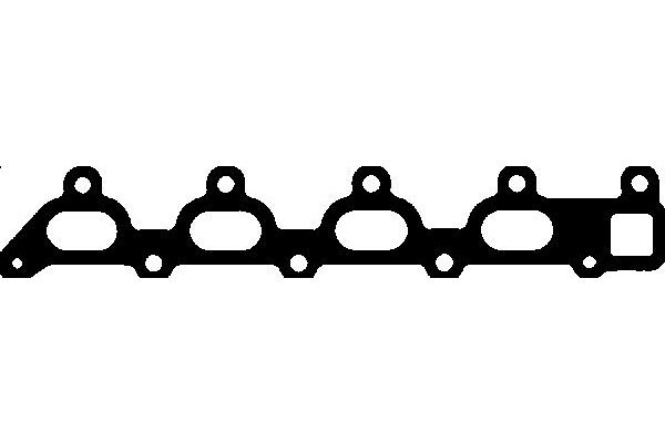 Brtvilo ispusnog kolektora Opel Corsa 00-09