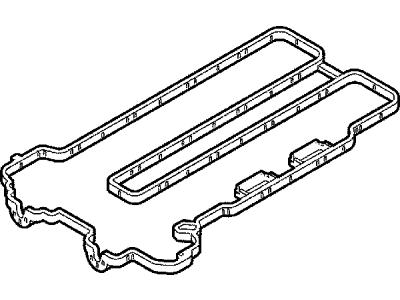 Brtvilo poklopca ventila 104.110 - Opel Tigra 04-