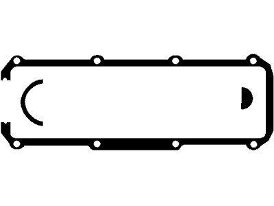 Brtvilo poklopca ventila
