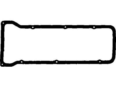 Brtvilo poklopca ventila Lada Niva 76-