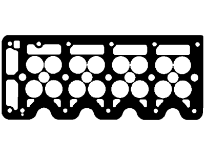 Brtvilo poklopca ventila Opel Combo 00-10