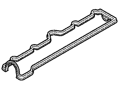 Brtvilo poklopca ventila Opel Tigra 94-04