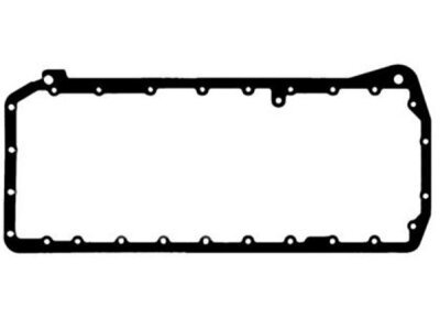 Brtvilo posude za Ulje BMW X6 08-14