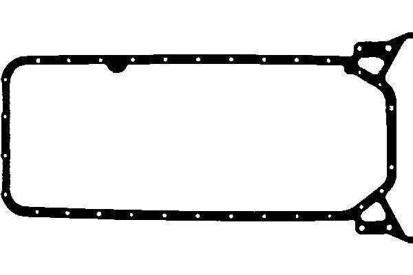 Brtvilo posude za Ulje Mercedes-Benz Razred CLK 02-09