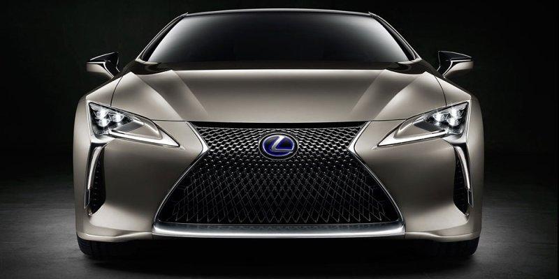 Automobili Lexus - Za one koji vole pouzdanost i imaju ekološku savest