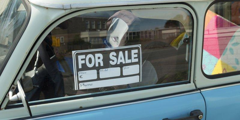 Kako povećati vrijednost vozila prije prodaje?