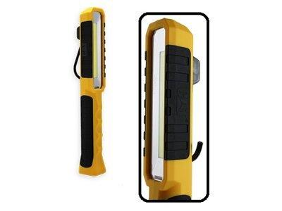 Caterpillar baterijska lampa LED 500Lm (punjiva) - CT3125EU