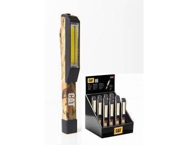 Caterpillar ručna lampica LED - CT1200 (12 komada!)