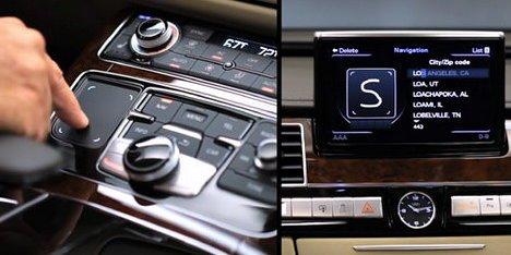 Prezentacija pametnih tehnologija vozila budućnosti