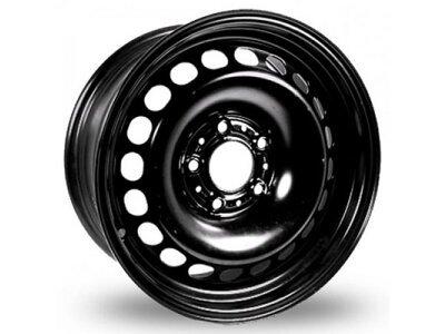 Čelična felna Nissan Pathfinder / Navara (16 col)