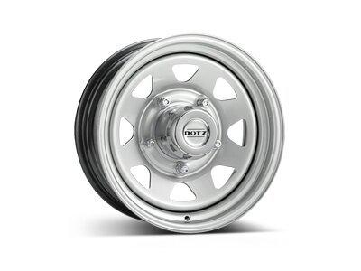 Čelična felna Toyota Landcruiser 02- (17 col)