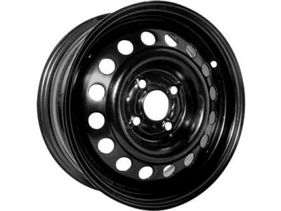 Čelični naplatak Opel Astra 04- 16 col