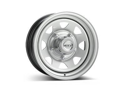 Čelični naplatak Toyota Landcruiser 02- 17 col