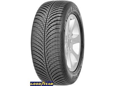 Celoletne pnevmatike GOODYEAR Vector 4Seasons Gen-2 215/60R17 96H