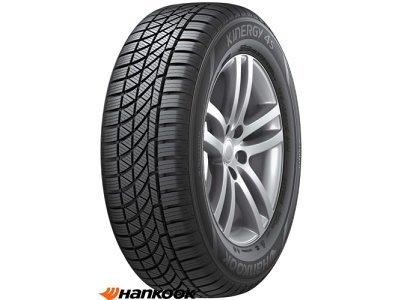 Celoletne pnevmatike HANKOOK H740 Allseason 225/65R17 102H