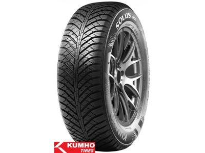 Celoletne pnevmatike KUMHO HA31 165/60R14 75H