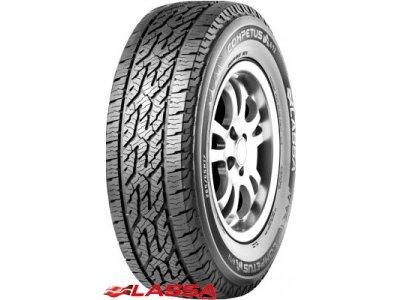 Celoletne pnevmatike LASSA Competus A/T2 205/80R16 104T XL
